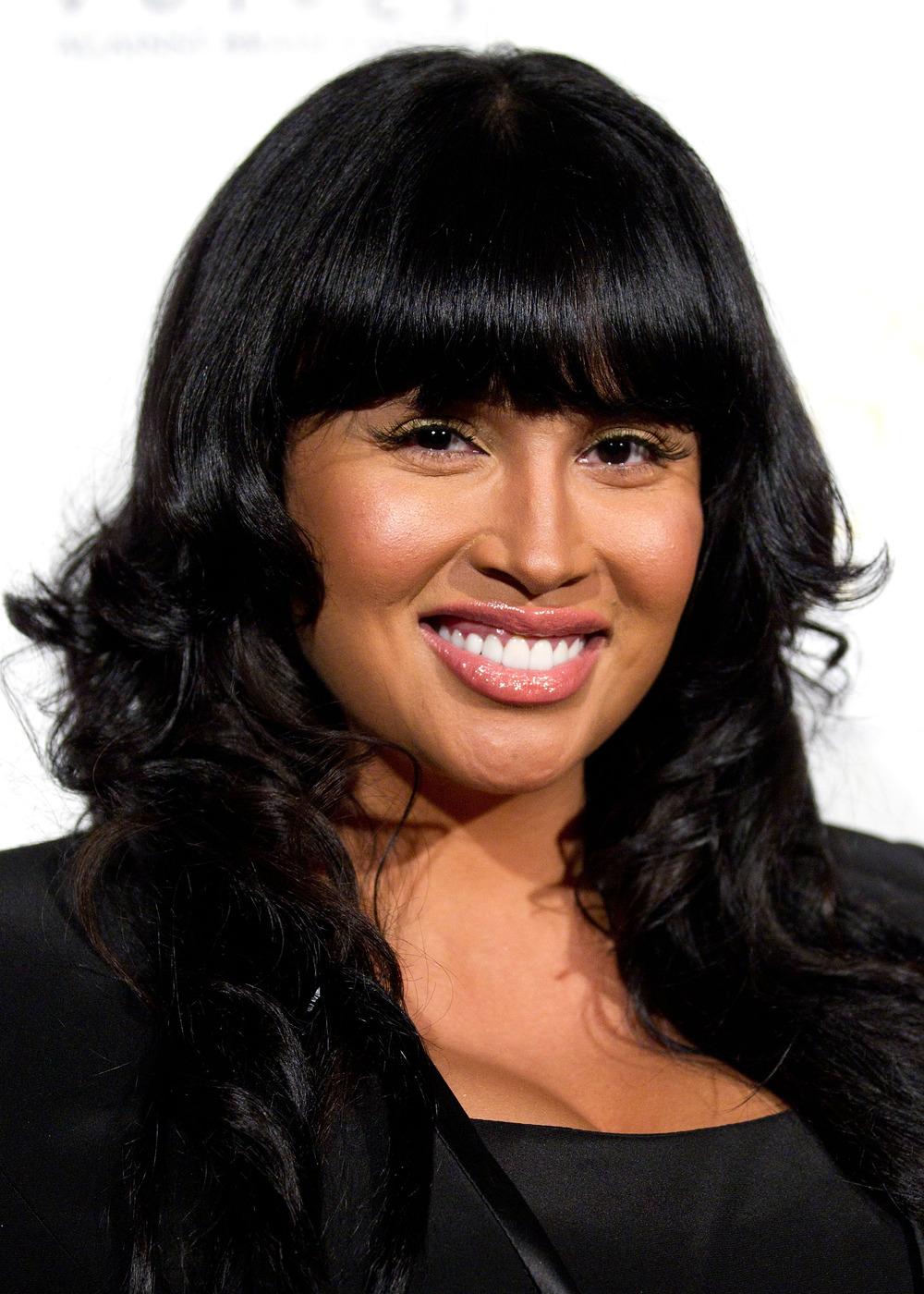 Love Amp Hip Hop Star Somaya Reece S Transformation See
