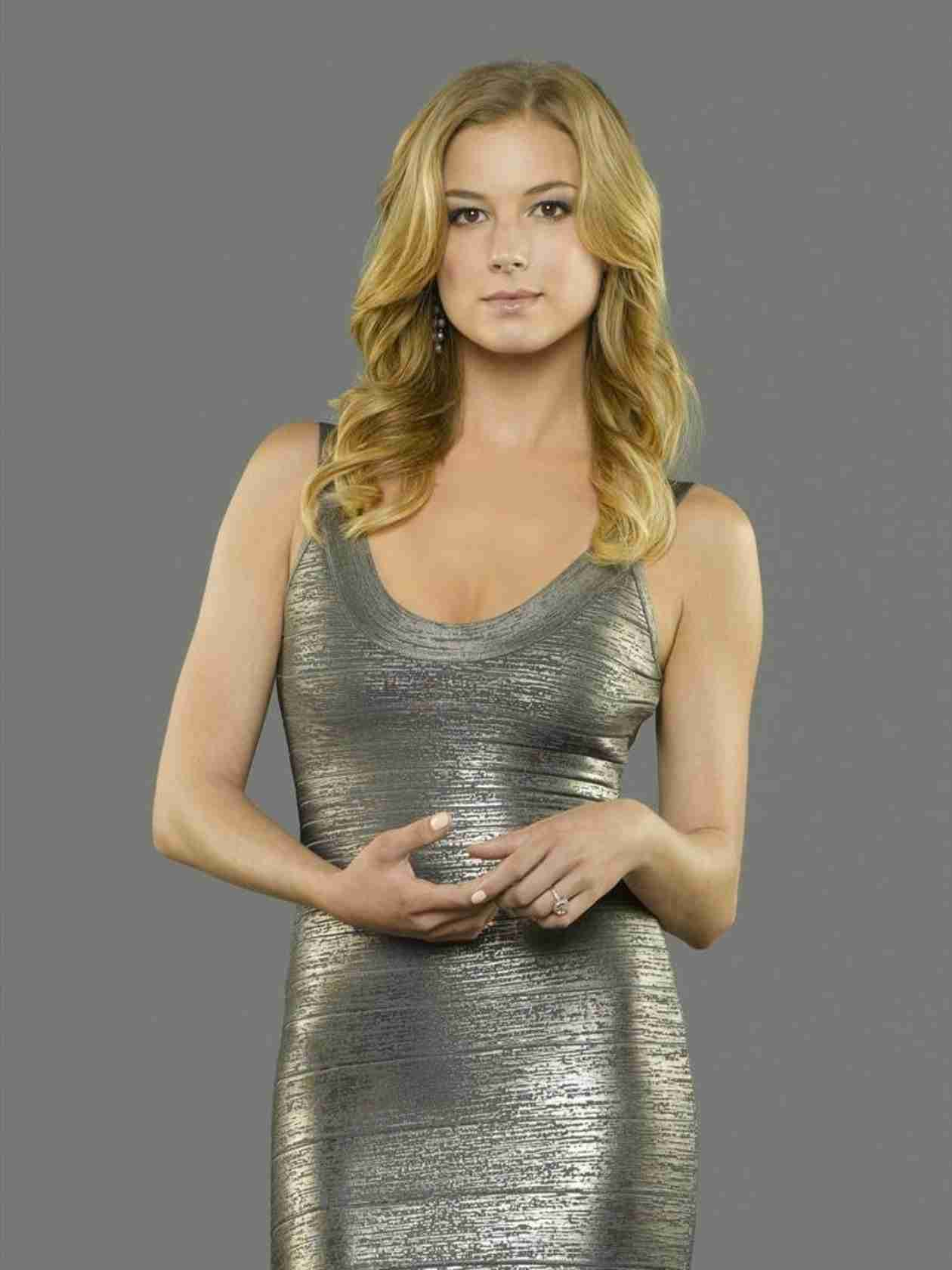 Revenge Season 3 Spoiler: A Death That Made Emily VanCamp Cry