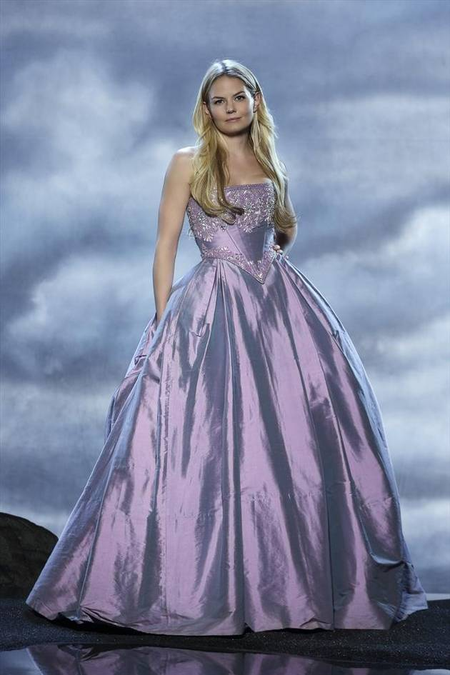 How Much Is Once Upon a Time Star Jennifer Morrison Worth?