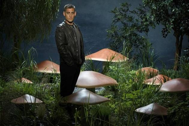 Once Upon a Time Spoilers: Michael Socha to Become Series Regular!
