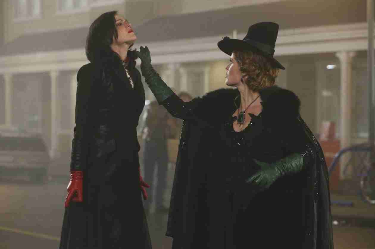 Who's Older: Lana Parrilla or Rebecca Mader?