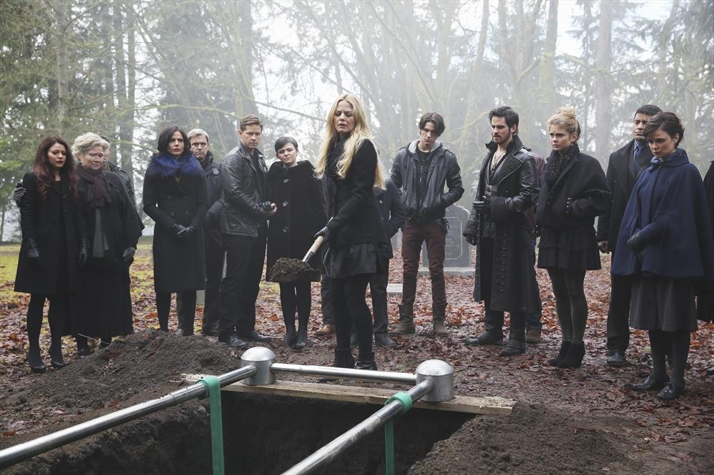 "Once Upon a Time Season 3, Episode 16 Spoilers: What to Expect From ""It's Not Easy Being Green"""