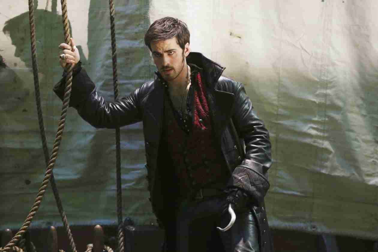 "Once Upon a Time Season 3, Episode 17 Spoilers: What to Expect From ""The Jolly Roger"""