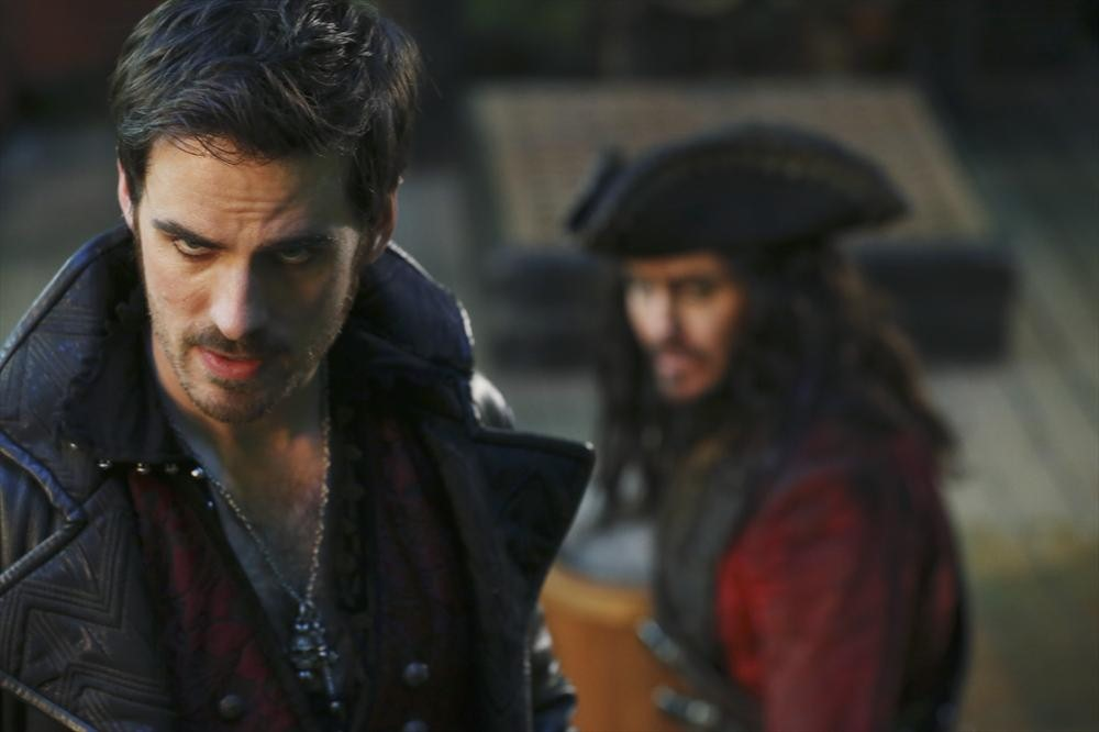"""Once Upon a Time Spoiler: Blackbeard Is a """"Dreaded Pirate"""" — Is He Hook's Dad?"""