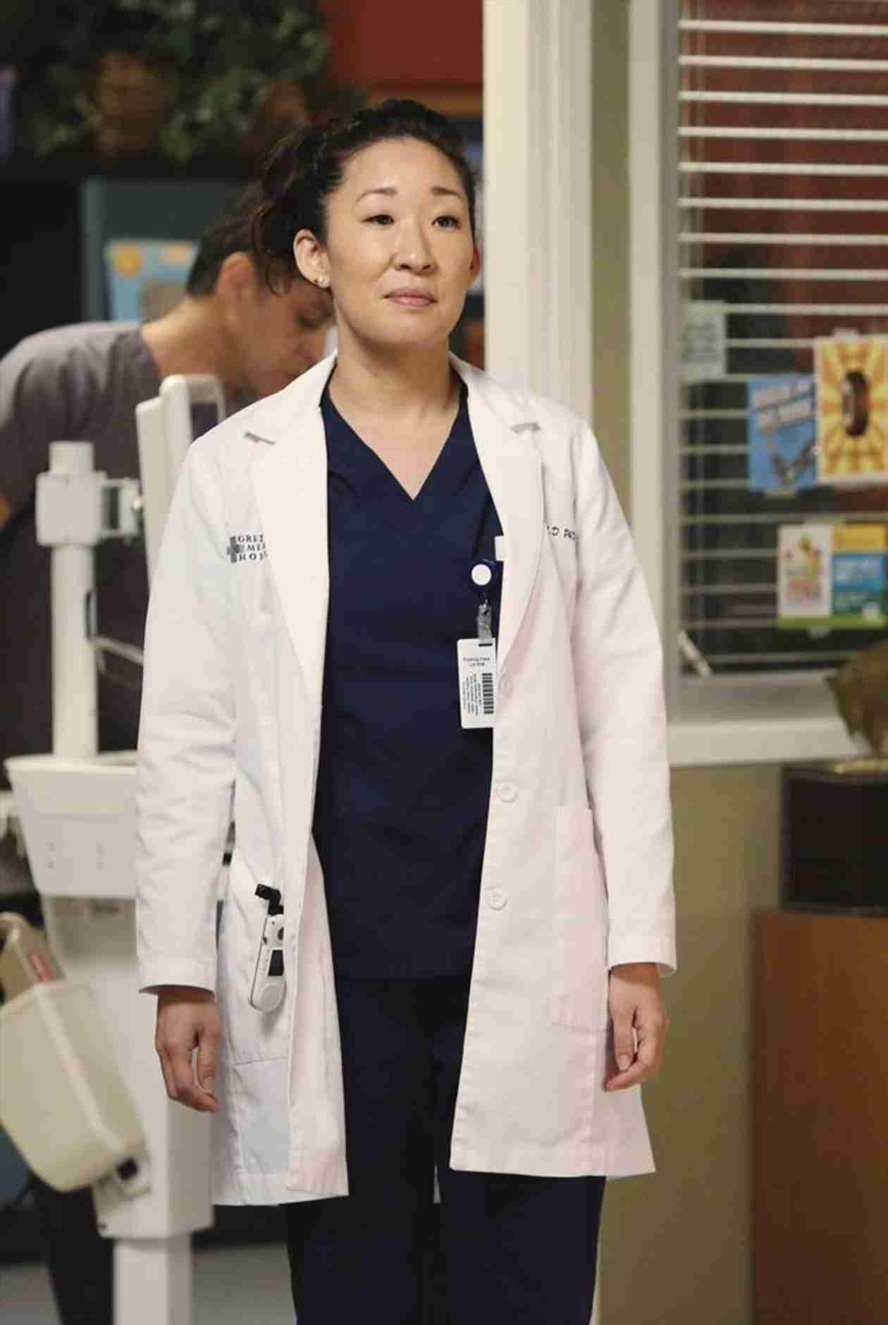 "Grey's Anatomy Season 10, Episode 21 Promo: ""Change of Heart"" (VIDEO)"