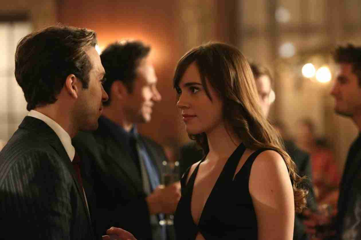 Are Charlotte and Javier Good Together on Revenge?