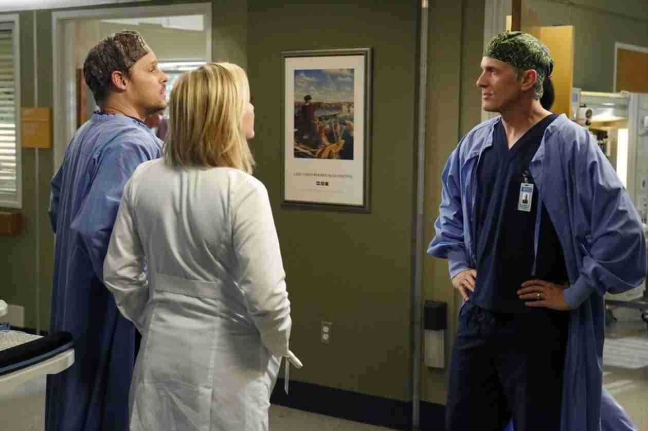"Grey's Anatomy Season 10, Episode 18 Review: What Did You Think of ""You Be Illin'""?"