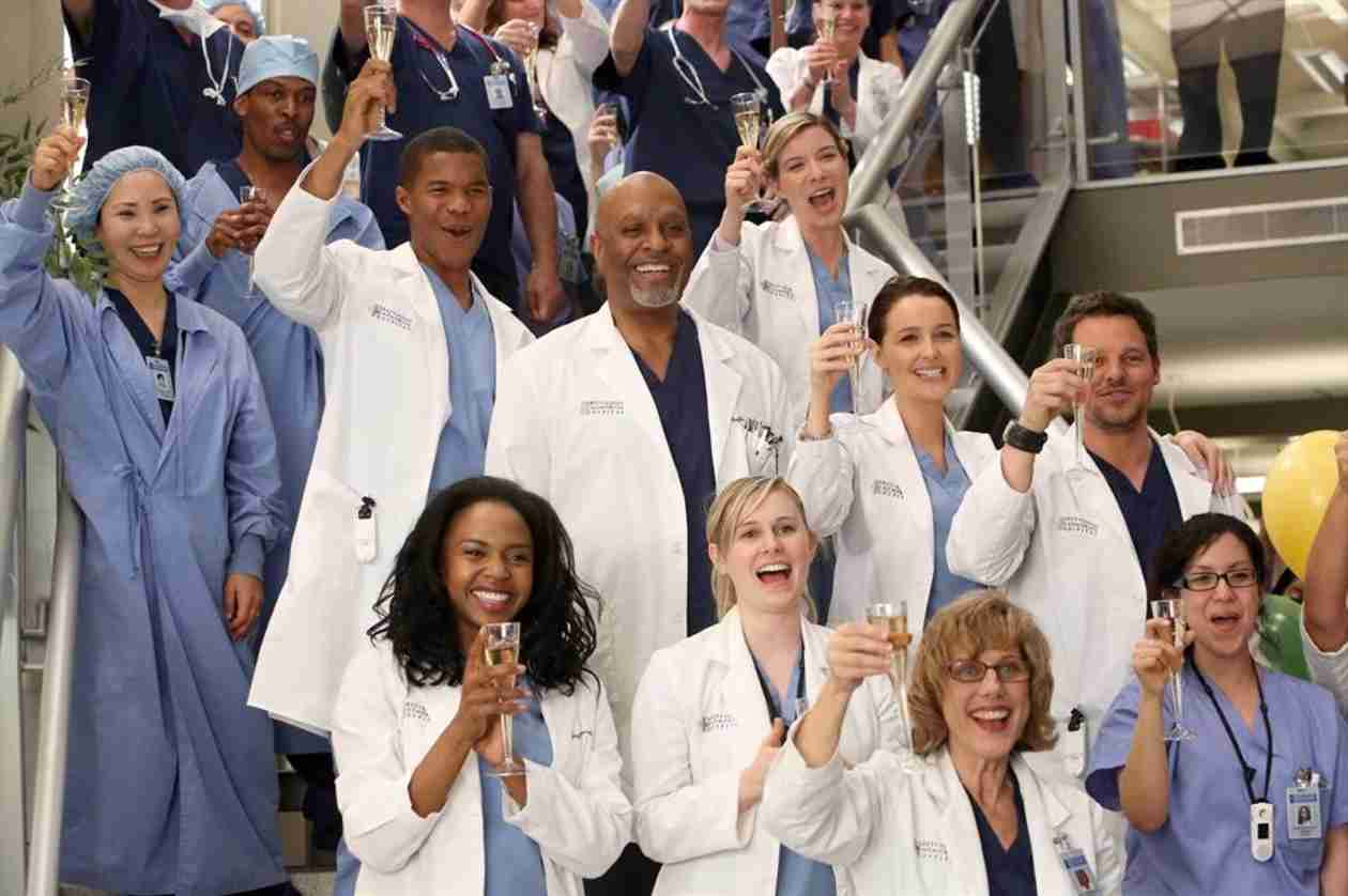 Grey's Anatomy Season 10, Episode 19 Spoilers: 5 Things We Learn From the Sneak Peeks