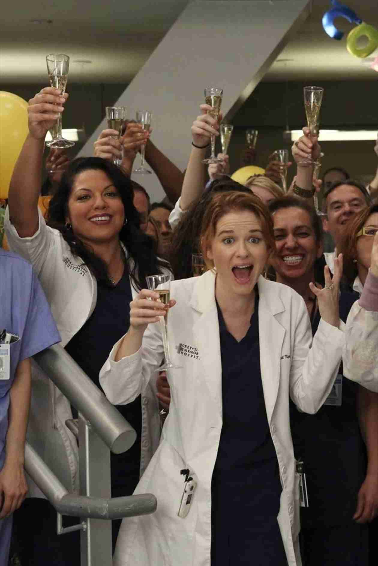 "Grey's Anatomy Season 10, Episode 19 Review: What Did You Think of ""I'm Winning""?"