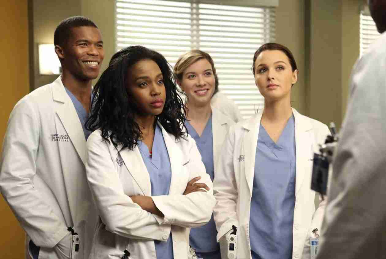 "Grey's Anatomy Season 10, Episode 19 Promo: ""I'm Winning"" (VIDEO)"