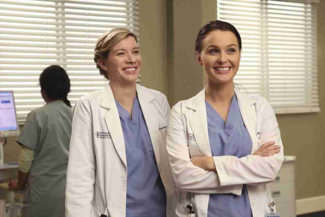 "Grey's Anatomy Music: Songs From Season 10, Episode 19, ""I'm Winning"""