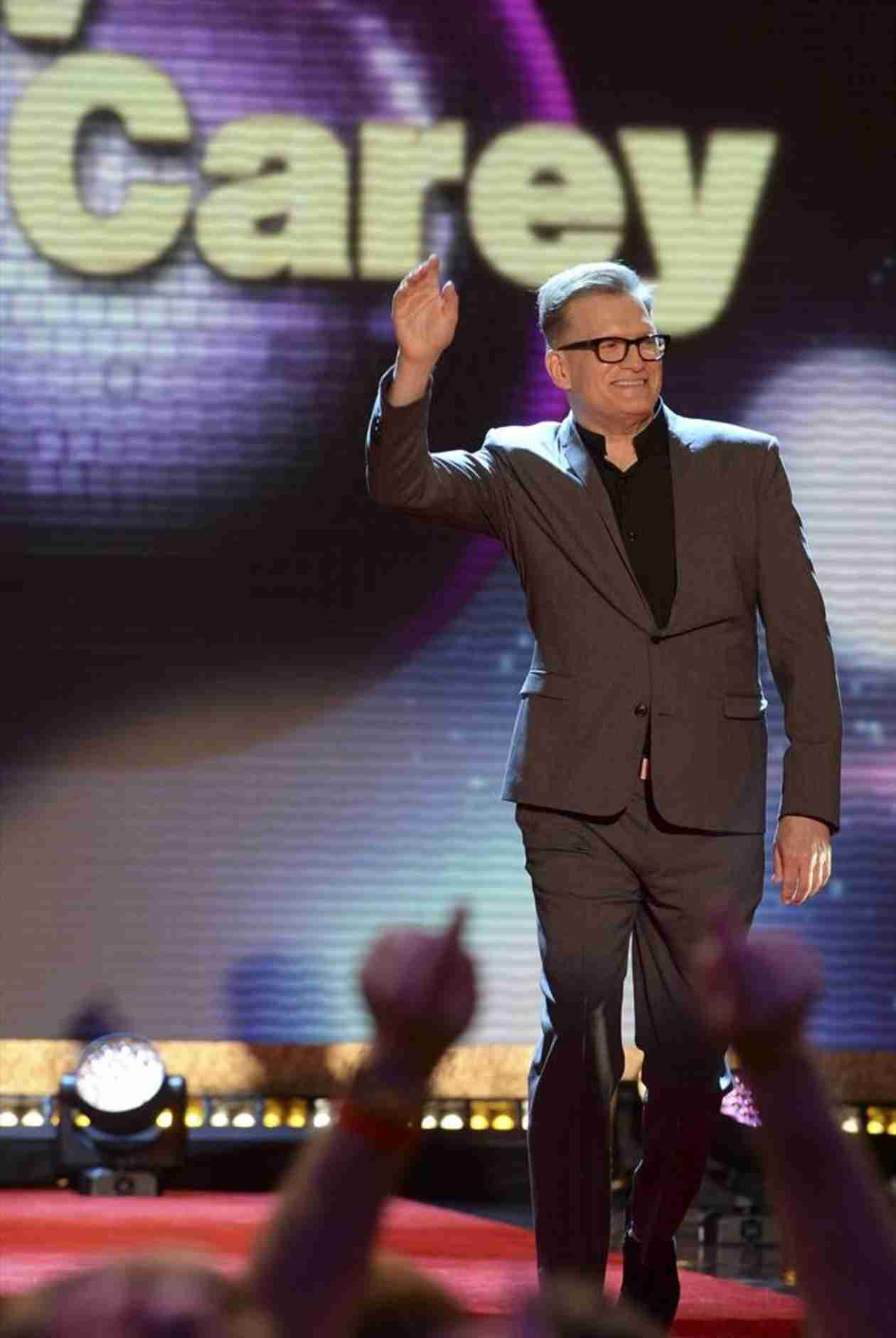 Dancing With the Stars 2014:  Drew Carey and Witney Carson's Week 4 Cha-Cha-Cha (VIDEO)