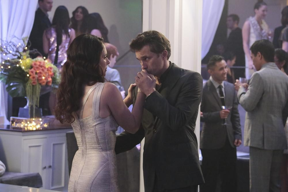 Is Revenge New Tonight, Sunday, April 20, 2014?