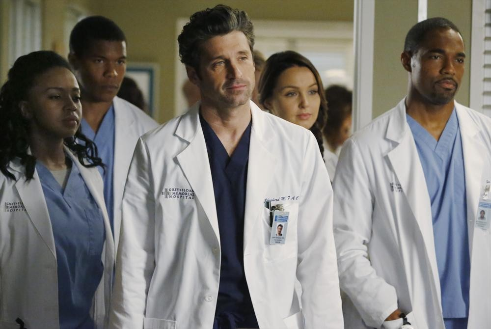 "Grey's Anatomy Season 10, Episode 20 Promo: ""Go It Alone"" (VIDEO)"