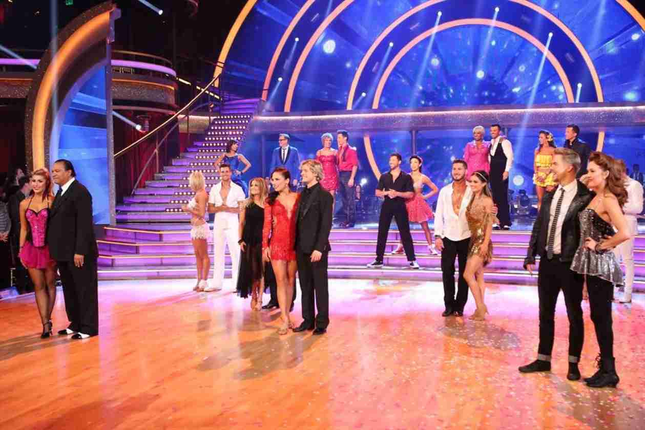 Dancing With the Stars 2014: Watch All the Season 18, Week 3 Performances (VIDEOS)