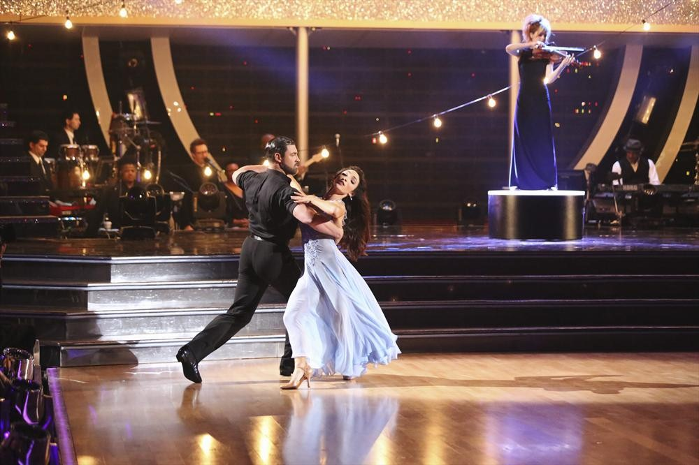 Dancing With the Stars Season 18, Week 7 Best and Worst Performances