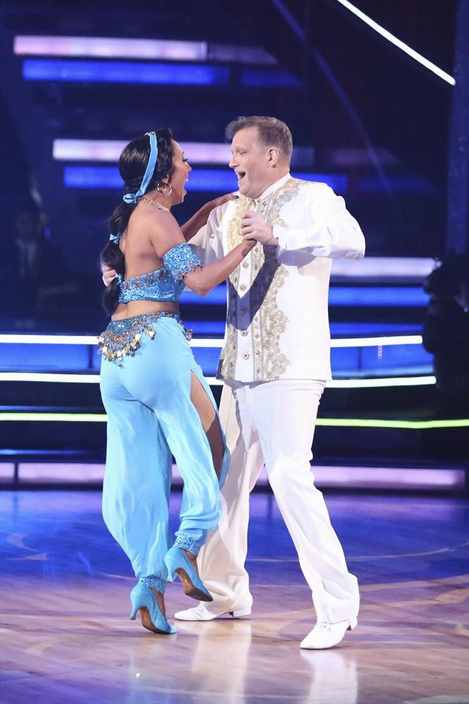 Dancing With the Stars 2014: Who Will Go Home on Season 18, Week 6?
