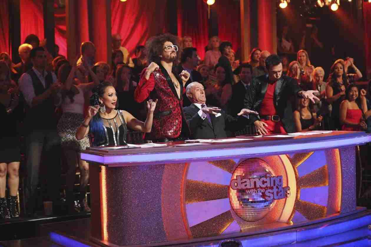 Dancing With the Stars Season 18 Guest Judges: Good, or a Waste of Time?