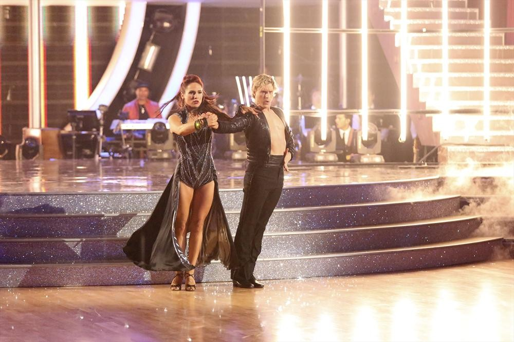 Dancing With the Stars 2014: Who Had the Best Latin Night Dance?