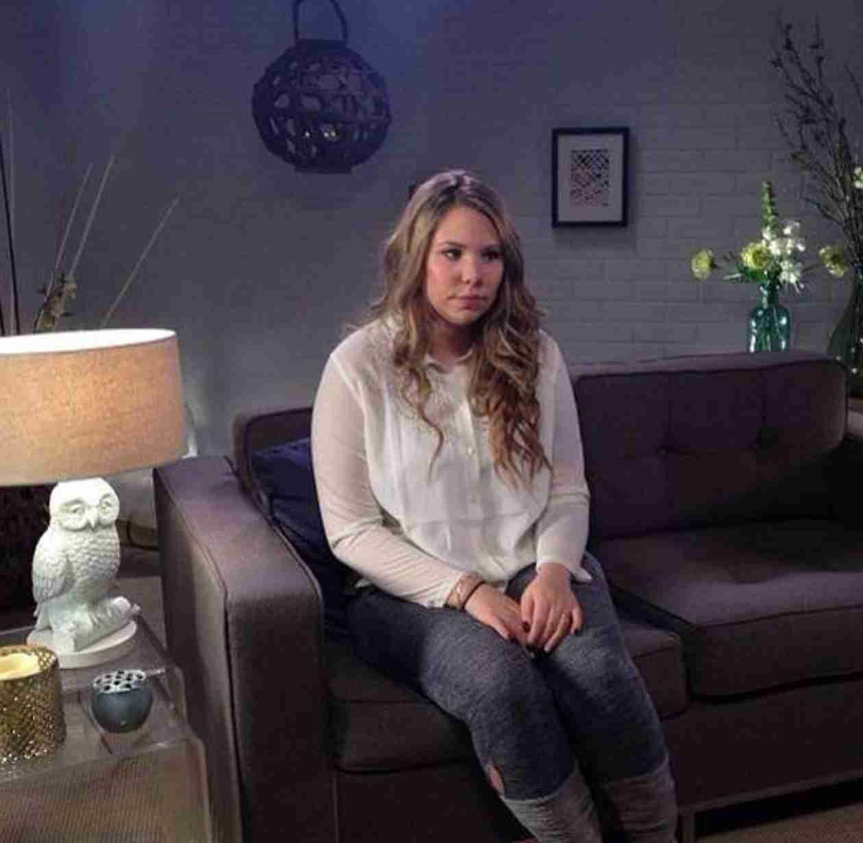 When Is Kailyn Lowry's First Book Signing For Pride Over Pity?