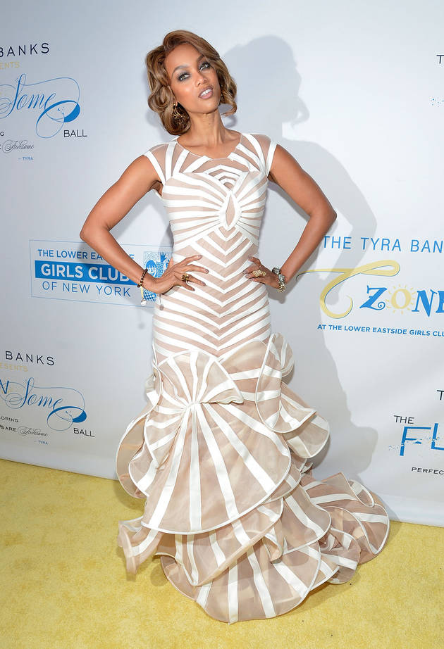 Does Tyra Banks Have Kids? 3 Weird Fan Questions, Answered