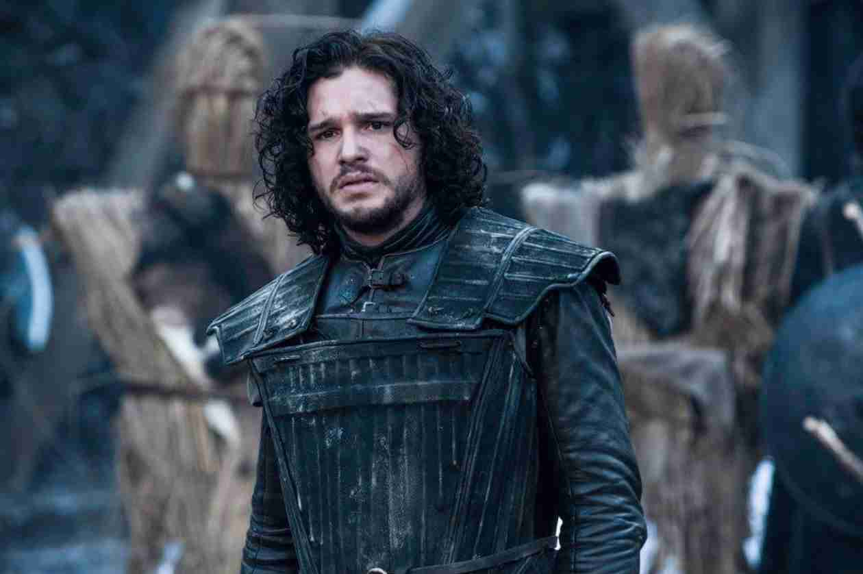Kit Harington's Best Moments as Jon Snow on Game of Thrones