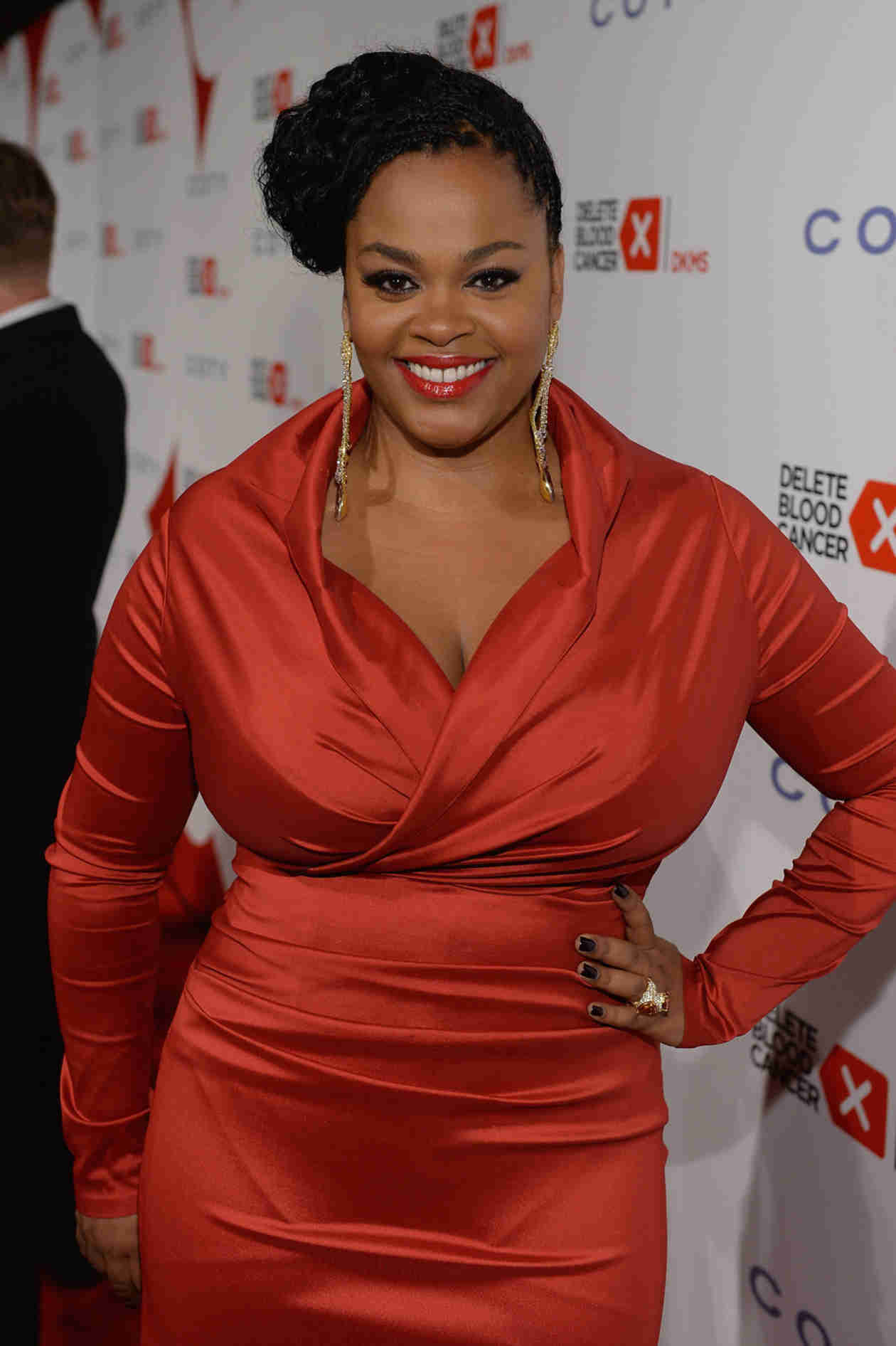Jill Scott's Weight Loss Journey — See Her Amazing Transformation! (PHOTOS)