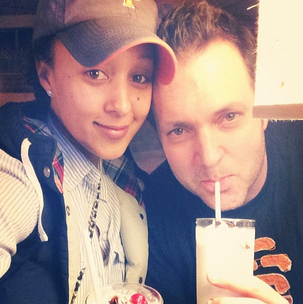 What Does Tamera Mowry's Husband Love About Her? (PHOTO)