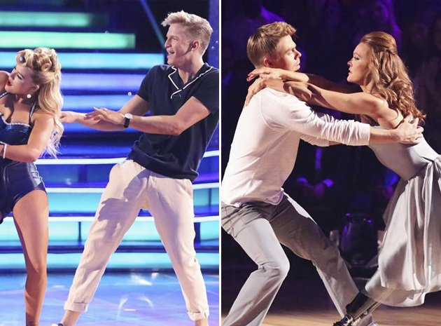 Dancing With the Stars Season 18: Who Had the Best Story Week Dance?
