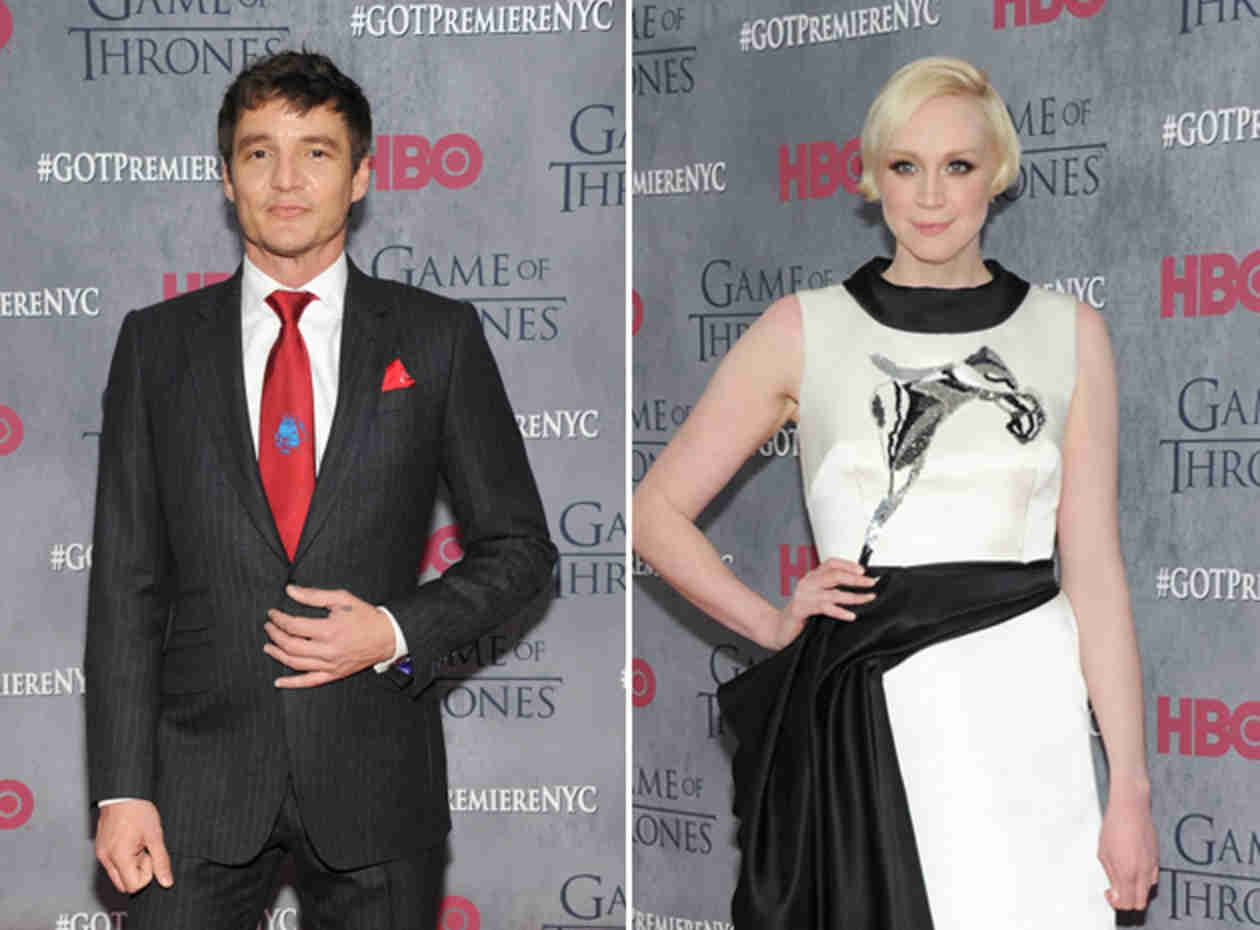 Game of Thrones Stars Drop $1,200 on Dinner For Two — Report