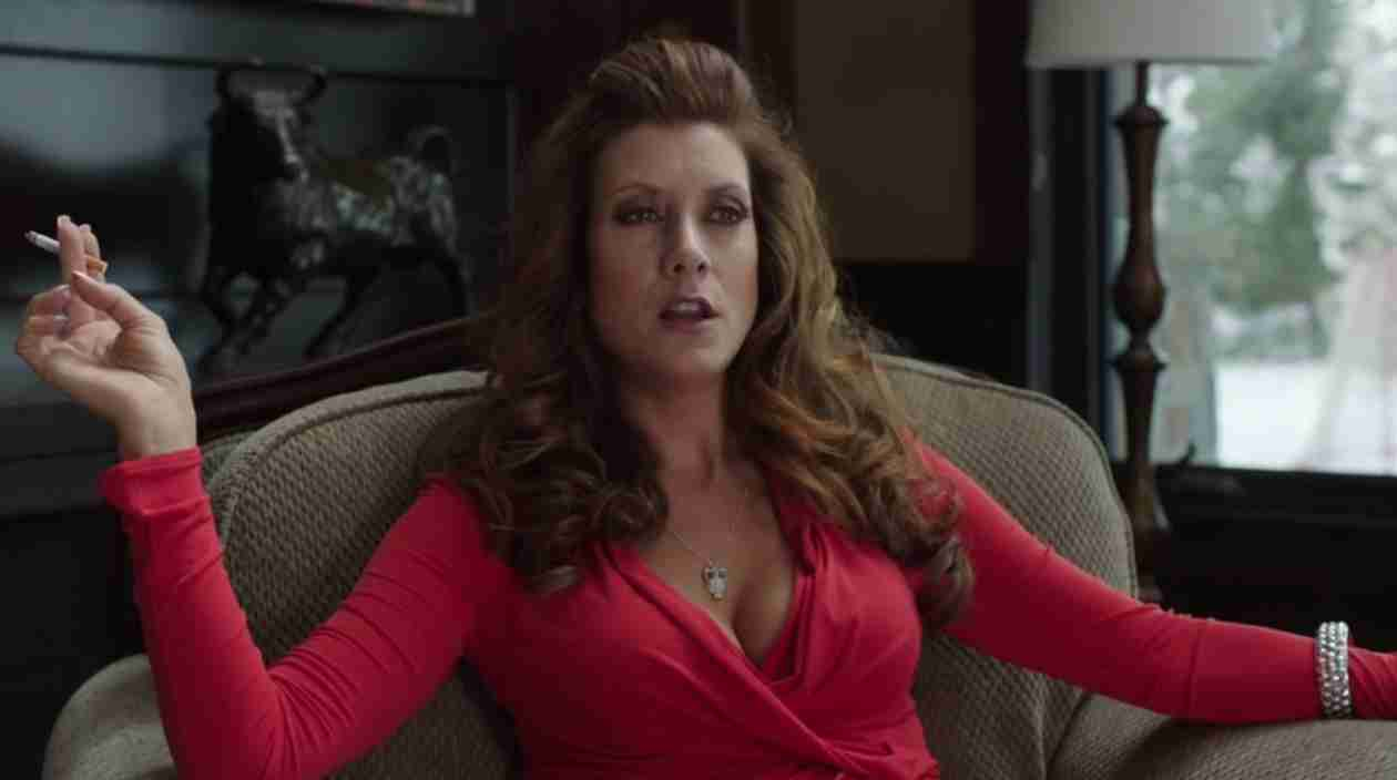 Grey's Anatomy's Kate Walsh Stars in FX's Fargo, Premiering Tonight (VIDEO)