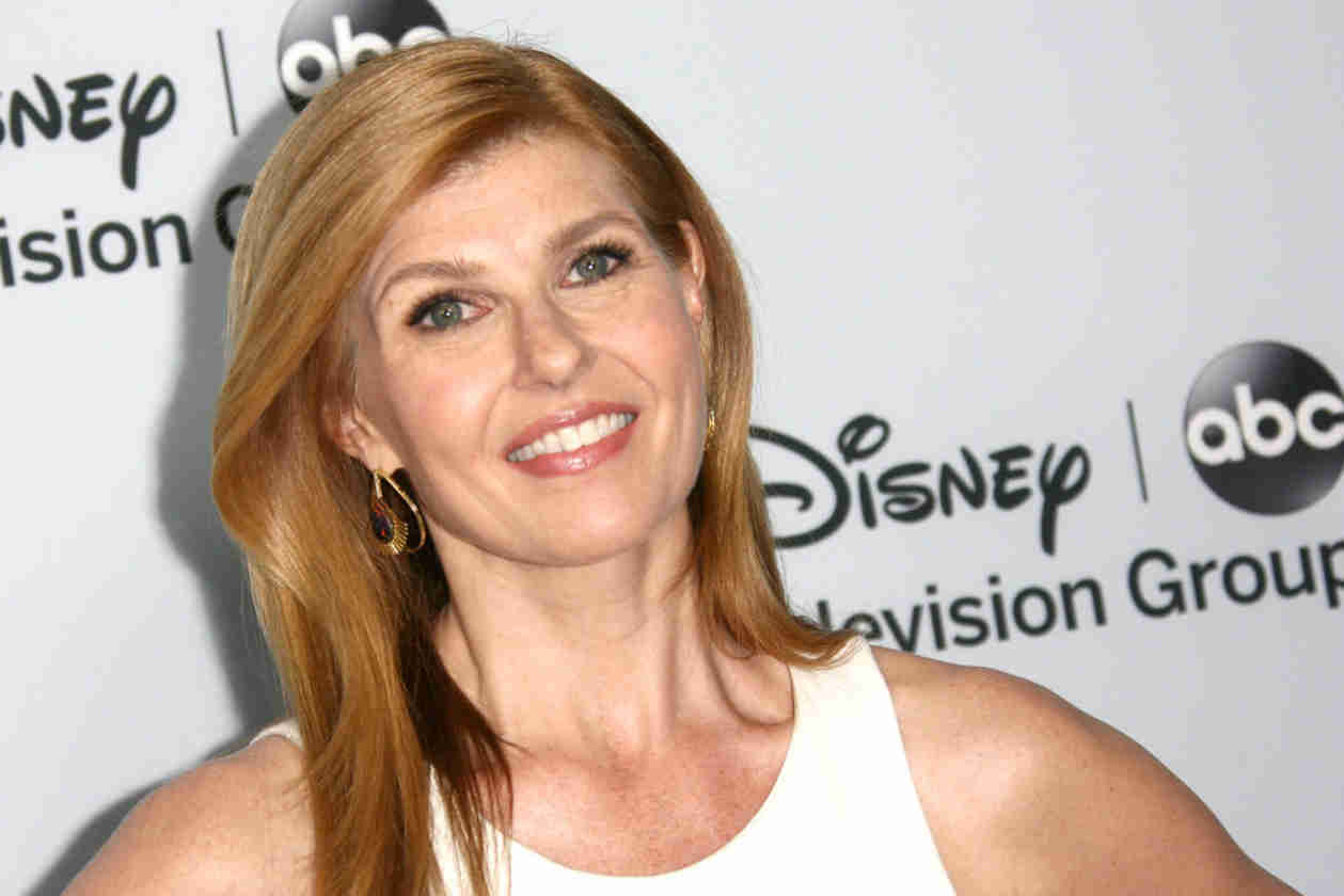 "Nashville Star Connie Britton Joins Twitter: ""Hey Y'all"""