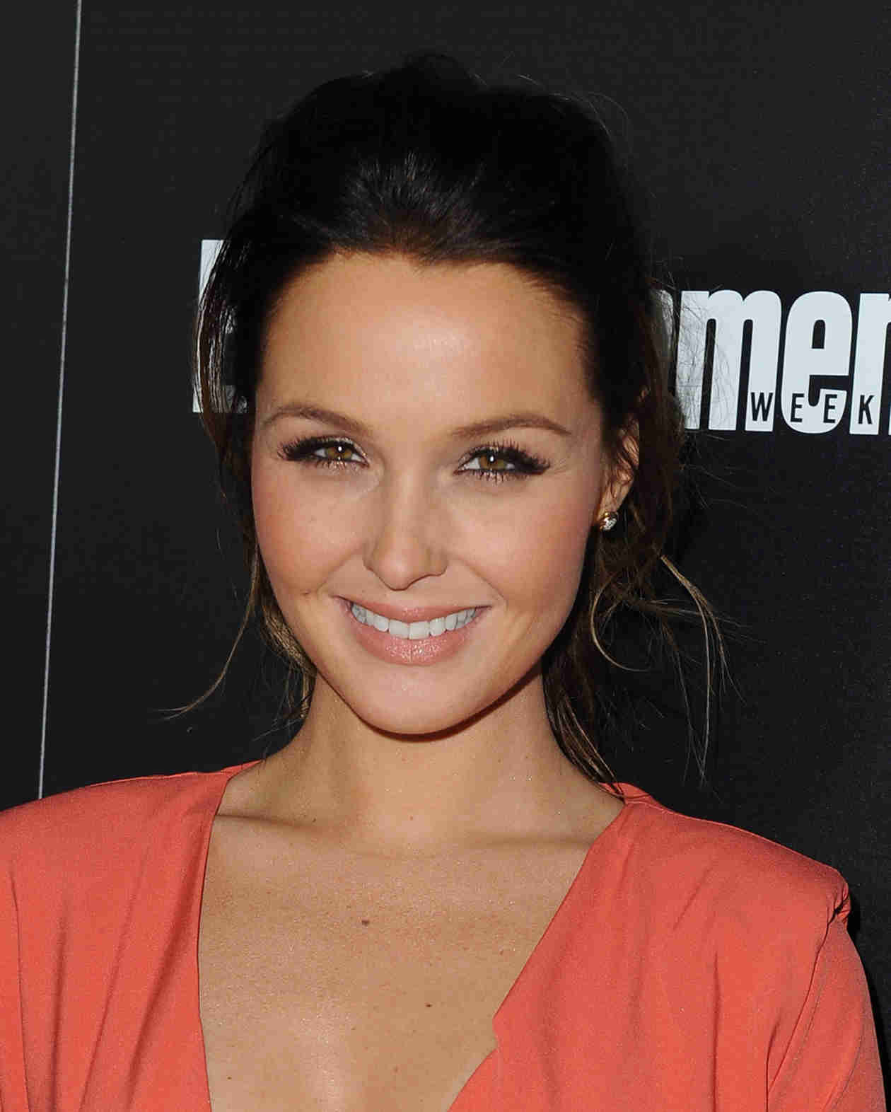 Grey's Anatomy's Camilla Luddington Has Which Role in Common With Angelina Jolie?