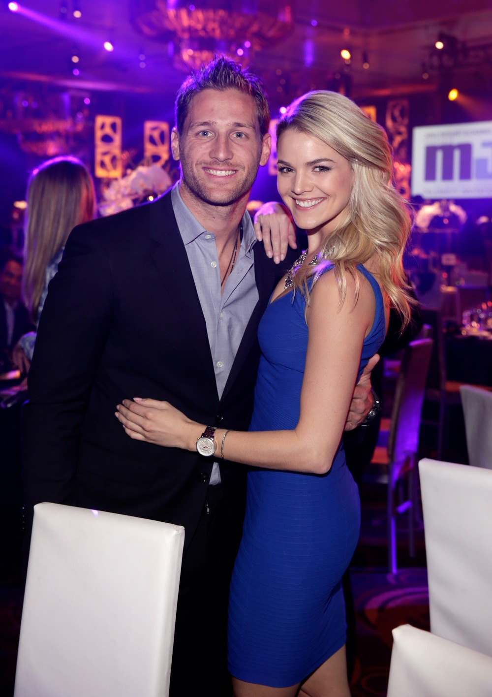 "Juan Pablo Galavis Has NOT Said ""I Love You"" to Nikki Ferrell — Why?"