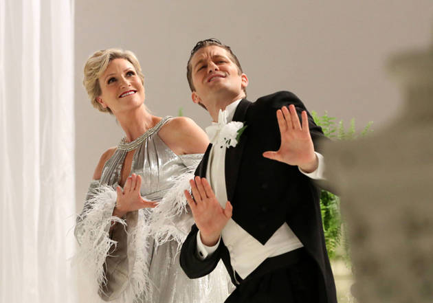 Glee Season 5: Sue and Mr. Schuester Are Back — Are You Pleased?
