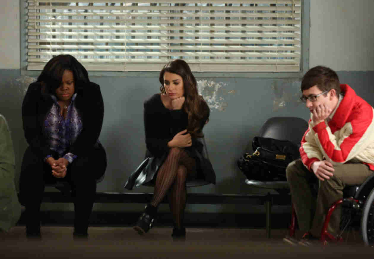 "Glee Ratings: Season 5, Episode 15 ""Bash"" Rises, But Not By Much"
