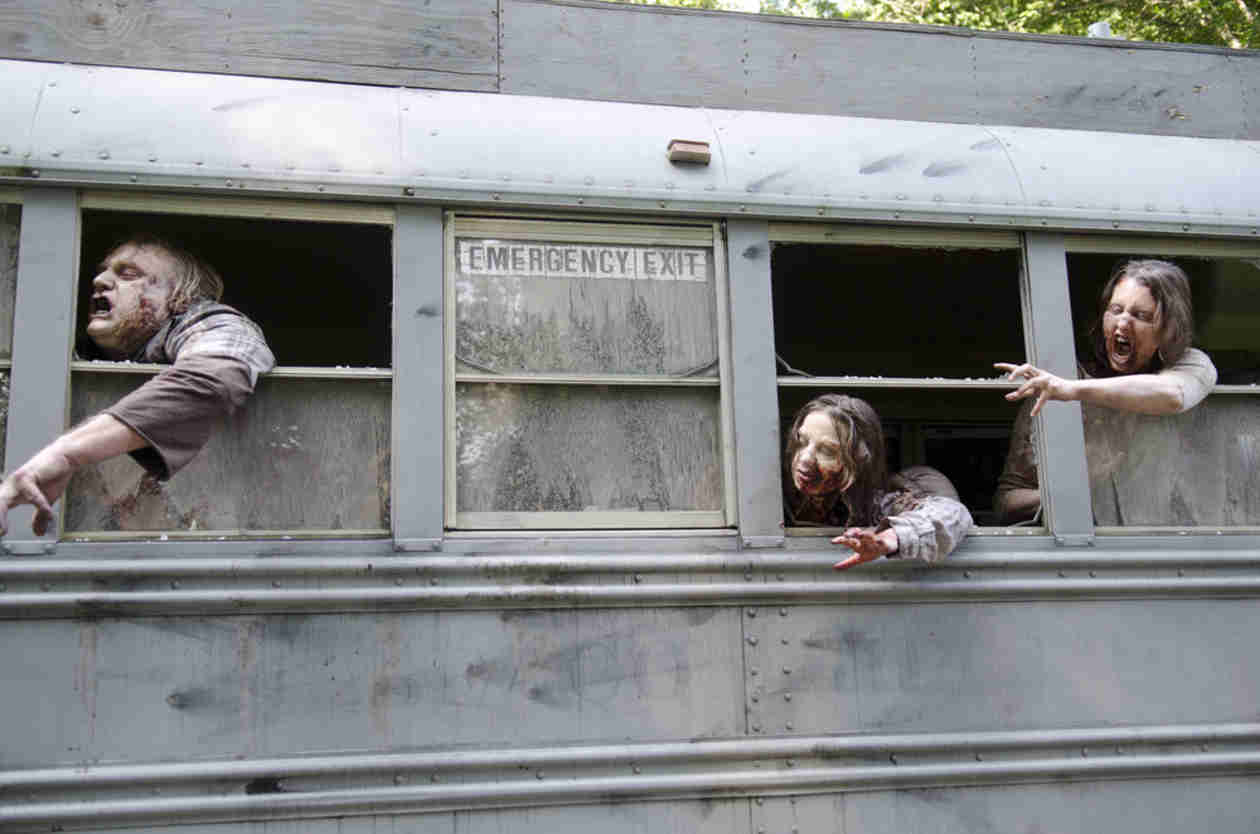 When Does The Walking Dead Spin-Off Premiere?