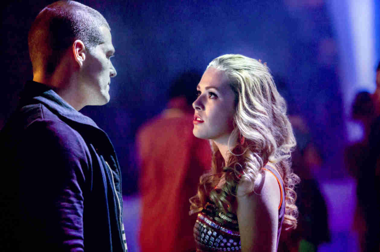 """Star-Crossed Episode 11, """"Give Me a Torch"""": Taylor Is Pregnant?! (VIDEO)"""