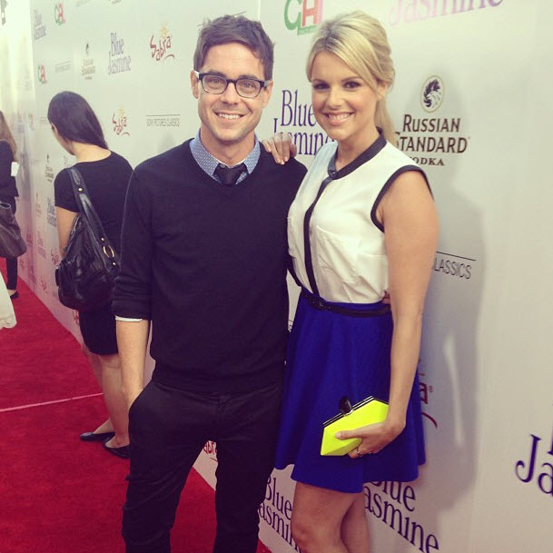 """Ali Fedotowsky and Boyfriend Move Into New Home After Stabbings, Glad to Have """"Safe Place to Live"""""""