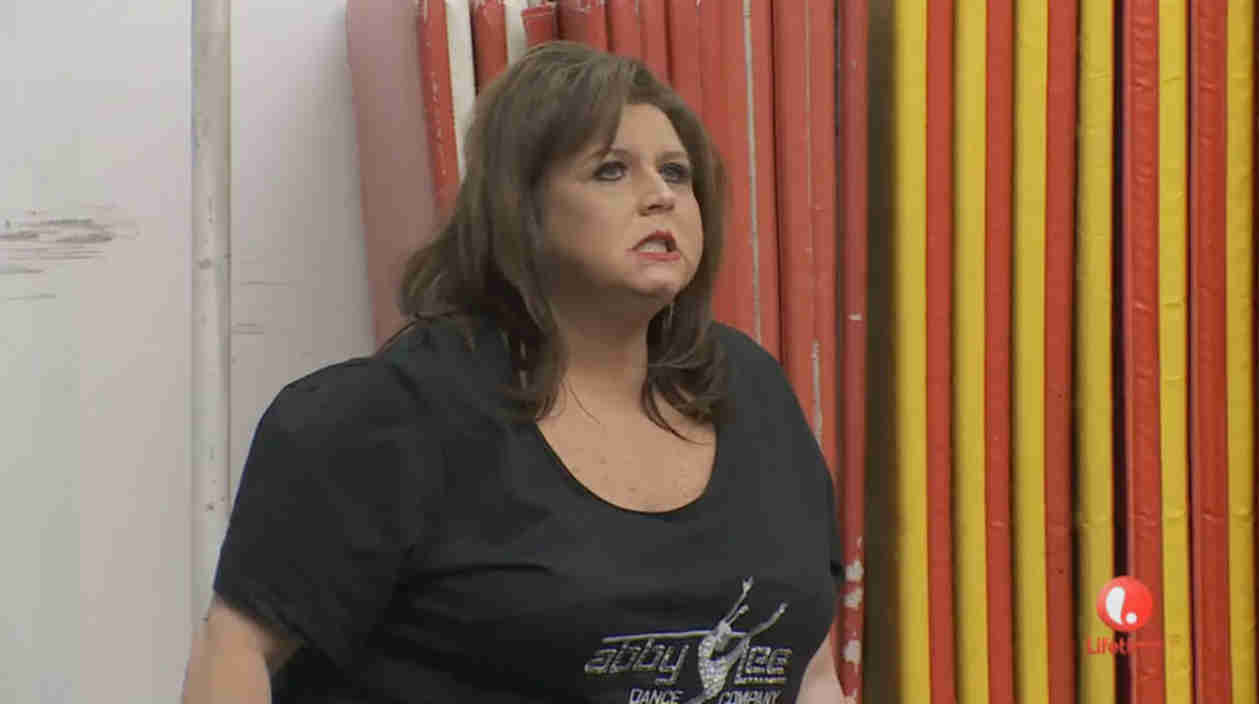 "Abby Lee Miller Meets Her Match in Dance Moms Season 4, Episode 15: ""Lights! Camera! Dance!"""