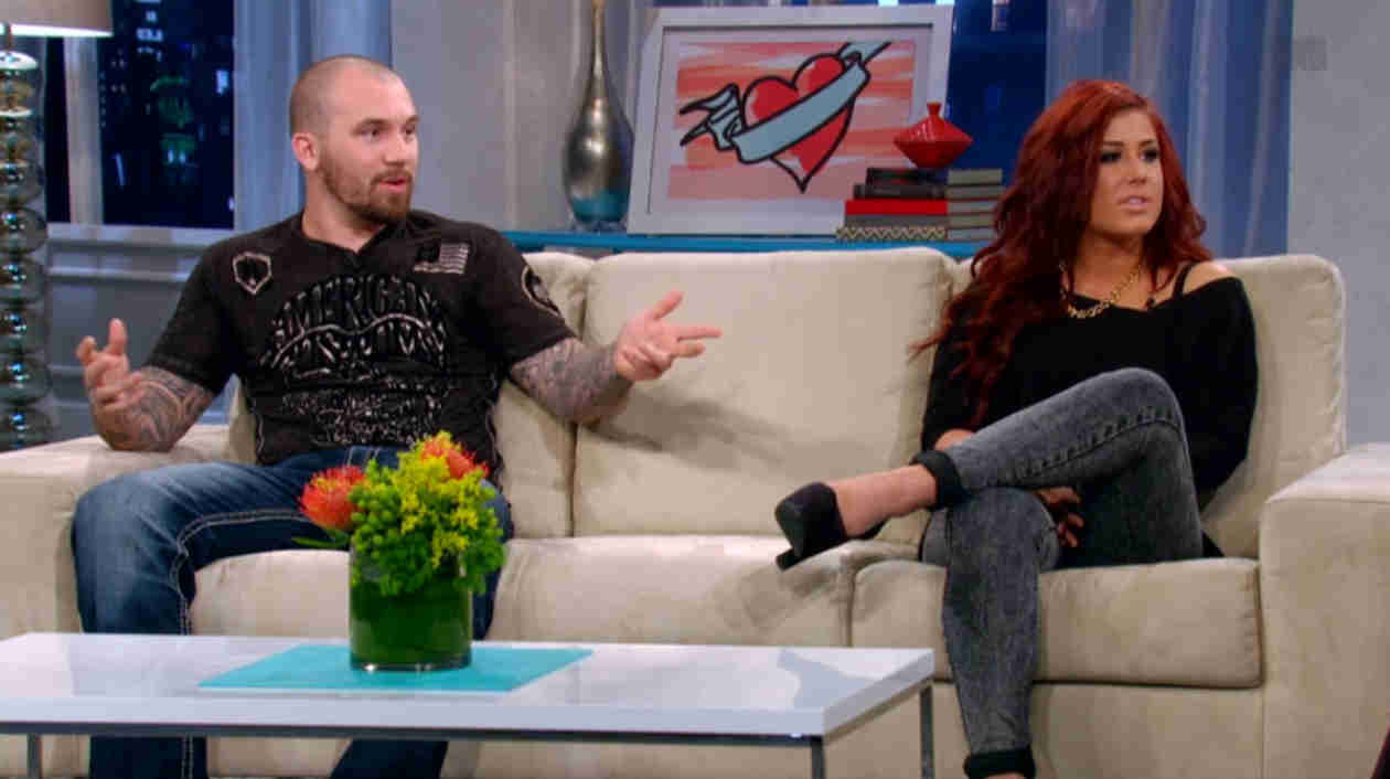Chelsea Houska Hooked Up With Adam Lind While Taylor Halbur Was Pregnant!