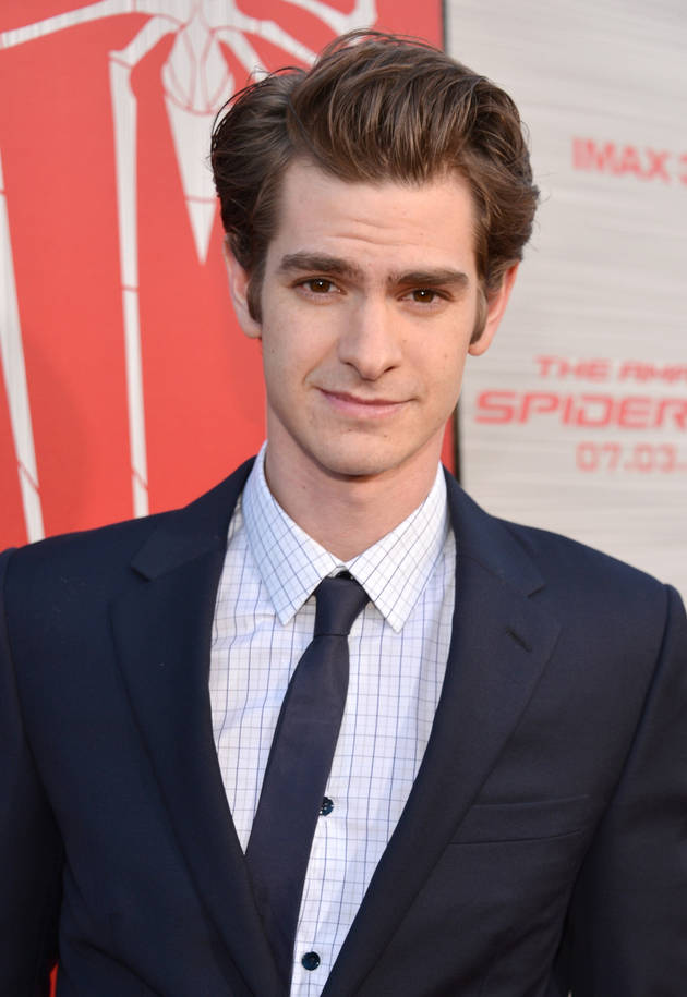 Andrew Garfield Admits He Could Have Ended Up Like Justin Bieber (VIDEO)
