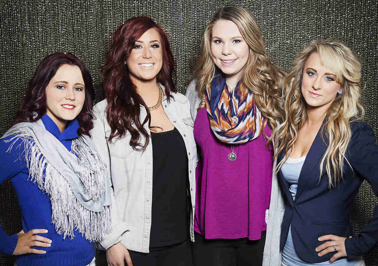 "Kailyn Lowry Confirms That Teen Mom 2 Is ""Not Over""!"