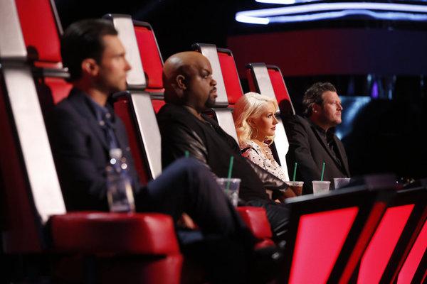 Which Voice Coach Hasn't Won a Grammy Award Yet?