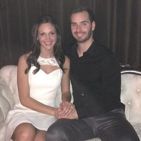 Chris Siegfried Announces Desiree Hartsock Wedding Date! What's the Catch?
