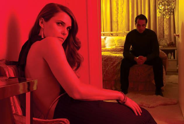 FX Renews The Americans — We Spy a Third Season!