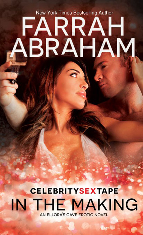 Randy Houska Mocks Farrah Abraham's Erotic Book Series on Twitter