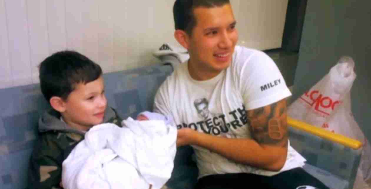 For How Long Was Teen Mom 2's Kailyn Lowry in Labor?