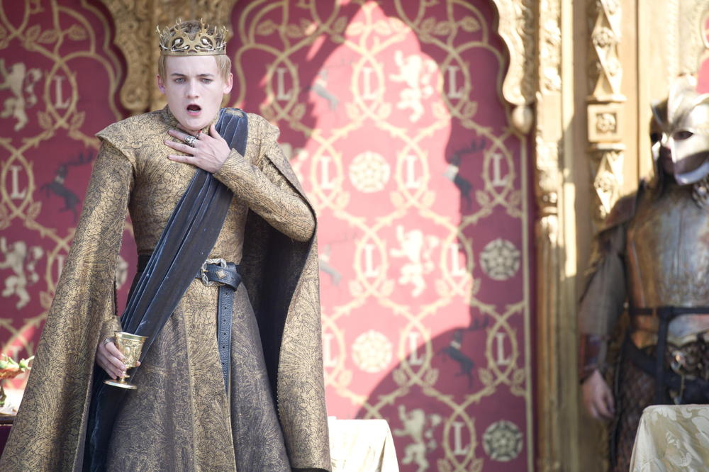 Who Killed Joffrey on Game of Thrones? Director Reveals When We'll Know
