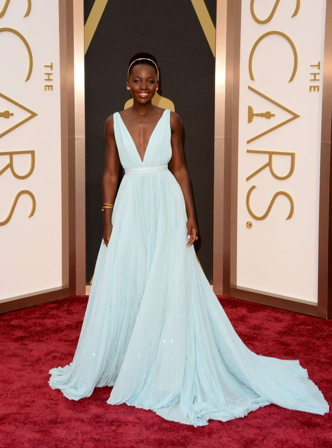Lupita Nyong'o Is the New Face of Lancôme! — See Her First Campaign Ad (VIDEO)